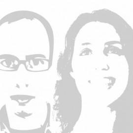 Elisabete dos Santos e Luis Farinha